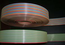 UL彩排线|彩虹排线厂家