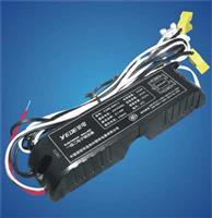 黑金刚一拖二灯箱专用电子镇流器