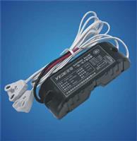 黑金刚一拖一灯箱专用电子镇流器