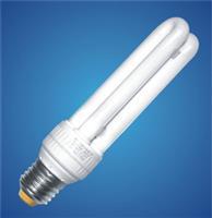 2UΦ12系列节能灯(灯头E27 B22)