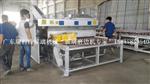 Dustless all-moving glass sand blasting machine