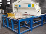 The stainless steel plate is clean and efficient to sand machine