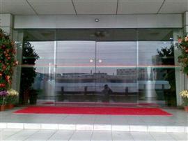 玻璃自动门