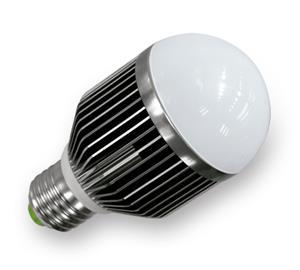 LED冰丽球泡灯5W7W