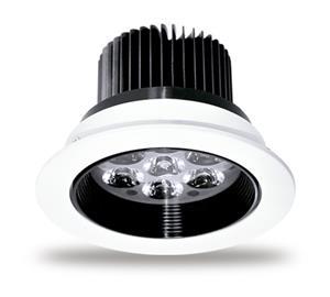 LED轨道射灯10号