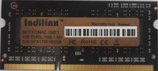 英诺迪4G DDR3 内存条 笔记本内存