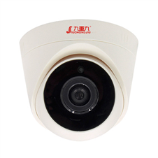 JCJ-9205 H.265+高清網絡攝像機