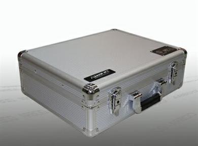 長沙鋁合金展示箱