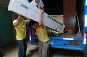 深圳南山星海名城搬家公司 用戶推薦公司好口碑