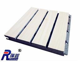 碳纤A级槽孔吸音板