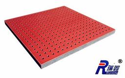 碳纤A级穿孔吸音板