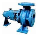 KTB循环卧式冷却水泵