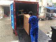 深圳宝安新安搬家公司 全程一对一贴心服务