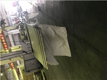 無錫超長不銹鋼天溝板