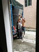 深圳南山蛇口搬家公司  高端搬家