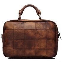 真皮手提包