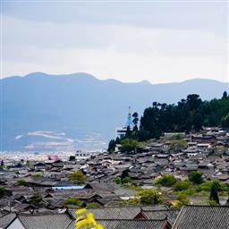云南昆明+大理+丽江+洱海+玉龙雪(蜜月游)