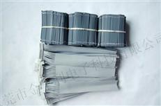 软硬灰排线|UL2651灰色排线