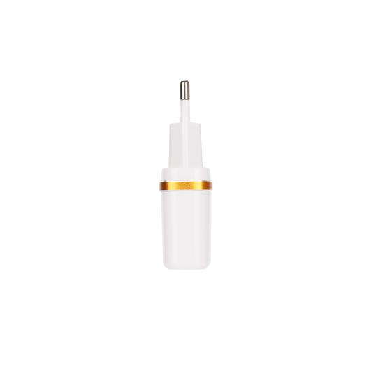 厂家直供 认证快速 苹果手机充电器 USB充电头批发 5v2.4A充电器