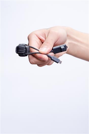 厂家直销中国创意数据线钥匙扣数据线中国结数据线便携数据线