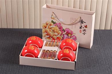 东莞餐具套装生产供应