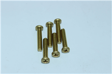 铜螺丝PM4*20