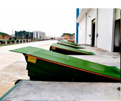 6-20吨固定登车桥生产批发