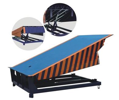 装卸平台固定式登车桥厂家直销