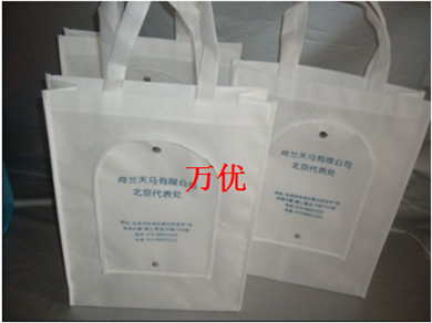 东莞折叠环保袋批发定制