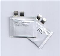 一次方型鋰錳電池CP082922
