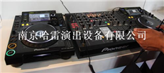 DJ打碟機租賃