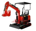 1吨小型挖掘机