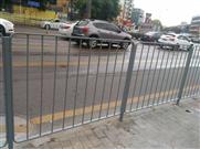 深标1护栏,路侧护栏,港式护栏