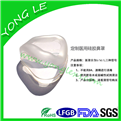 定制呼吸机硅胶鼻罩垫