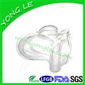 多功能硅胶面罩