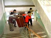 深圳南山前海搬家公司86566557公司搬迁