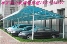 玻璃钢雨棚·厂家
