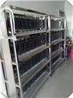 固态硬盘老化架