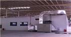 循环余热回收式高温烘干房