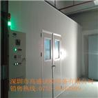 變頻器老化房(華南數控)