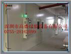LED控制系统老化房(灵星雨科技)