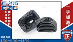 三一挖掘机配件批发先导阀罩20Y-43-22261 A229900001028