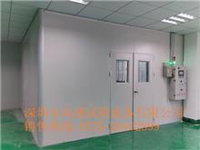 醫療器械老化房(恩鵬科技)