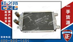 三一挖掘机配件批发 中冷器总成ME440350 B229900002679