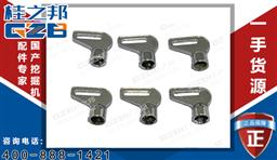 点火钥匙894402-4980 三一挖掘机配件 B229900003287KY