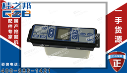 控制面板电装YSD 三一挖掘机配件 60030345