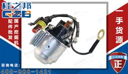 三一挖掘机加热器继电器ME072890 三一挖掘机配件 B240700000372
