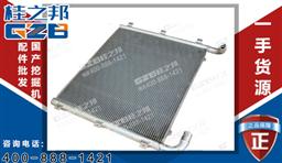 三一挖掘机配件批发 油散热器ME440392 B220201000021