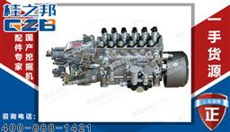喷油泵总成115603-3342 三一挖掘机配件 B220301000458