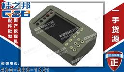三一挖掘机配件批发 三一挖掘机显示屏SECD-5I-12 11445949